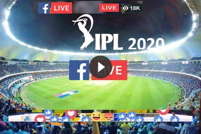 IPL 2021 Live Match Today – DC vs RR
