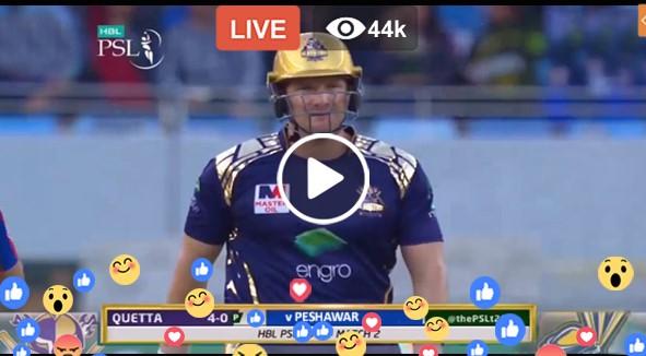 Karachi Kings -vs-Quetta-Gladiators-Live-Streaming