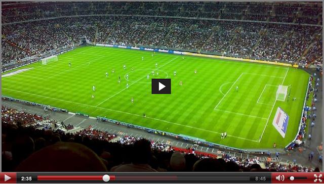 USA vs Canada Live Stream | Live Football Match Now