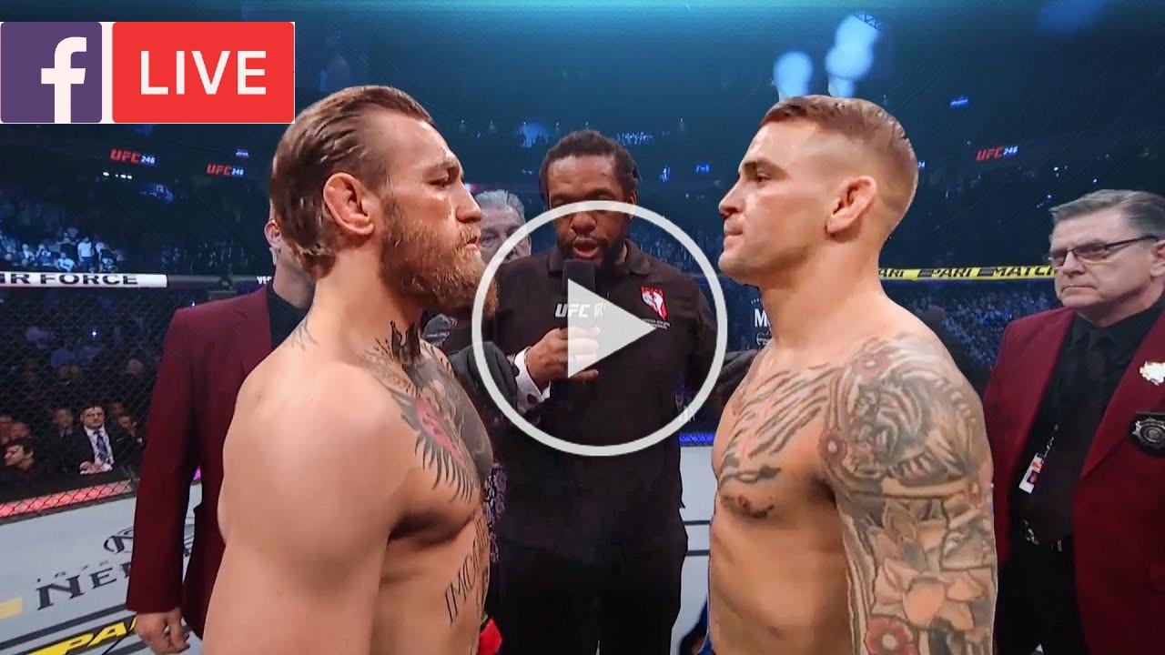 UFC 264: Mcgregor vs Poirier 3 Live Stream Free
