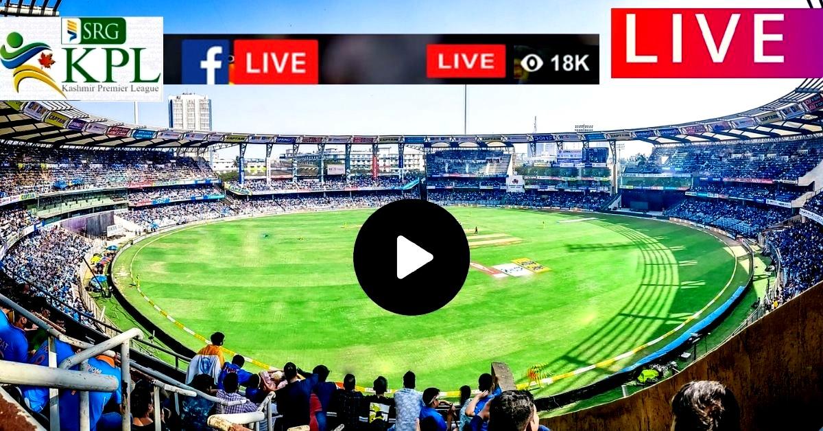 KPL Live  Matches