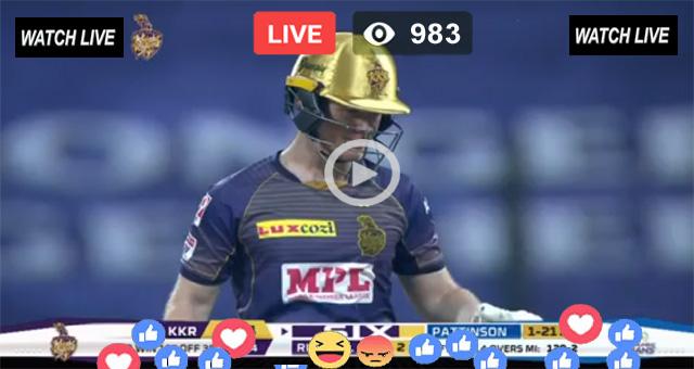 IPL Final Live 2021 – CSK vs KKR Live